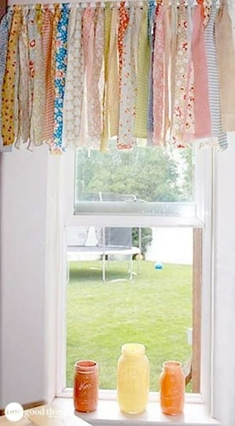 8 No Sew Curtain Projects (Tutorial Included!)4