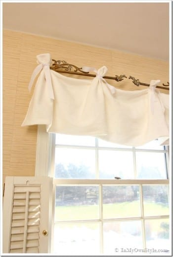 8 No Sew Curtain Projects (Tutorial Included!)7