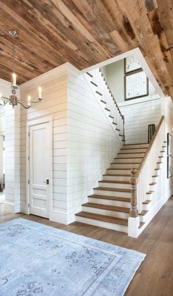 Decorate With Shiplap, How to Decorate With Shiplap, Shiplap Home Decor, Home Decor, Home Decor Ideas, Easy Home Decor Ideas