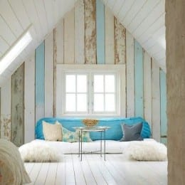 How to Install Shiplap4