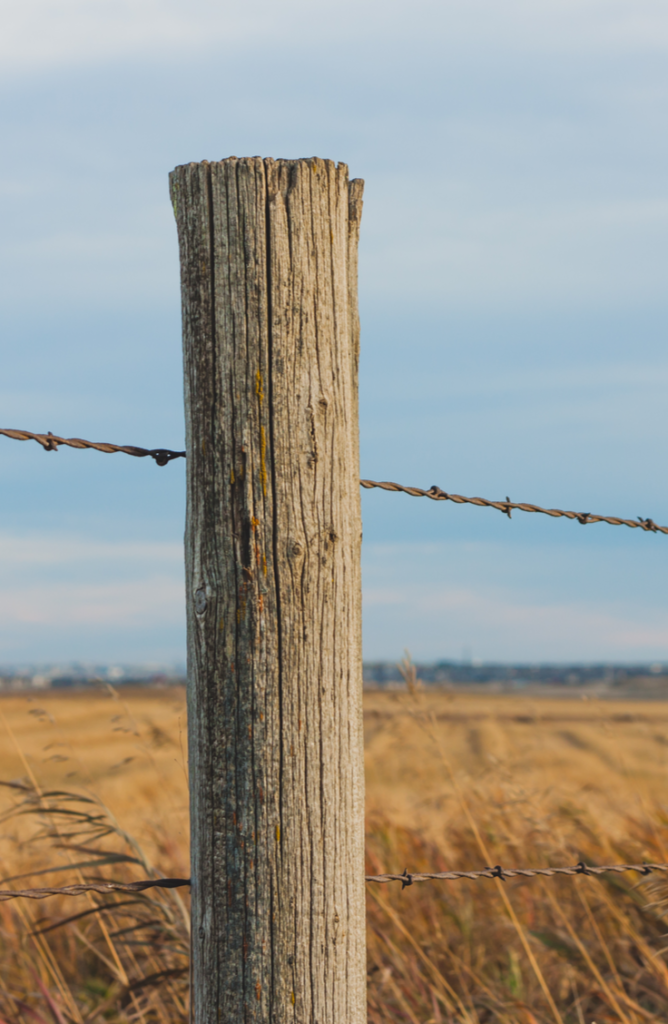 Did you know you can set posts without concrete? Use this guide to learn how to set posts without concrete.