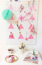 How to Install a Pegboard–Fast! Installing Pegboard, How to Install Pegboard, Quickly Install Pegboard, How to Quickly Install Pegboard, Home Tips and Tricks, Tips and Tricks for the Home, Home Improvement, Home Improvement Projects, Home Decor Tips, Popular Pin
