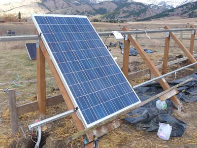 Build Your Own Solar Panels How To Build It