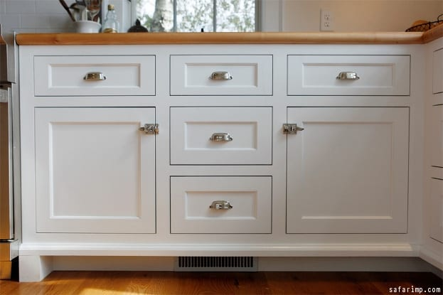 How To Install New Cabinet Hardware How To Build It