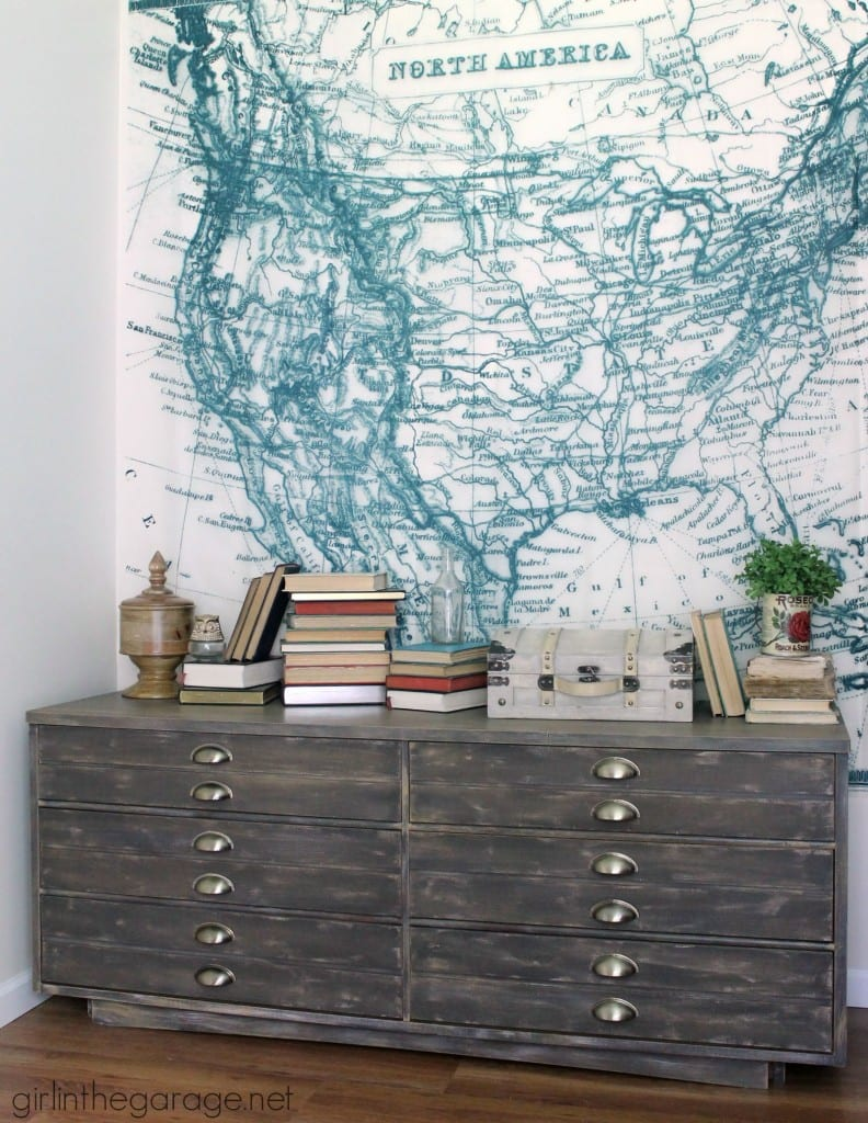 Anthropologie Home Decor, Anthropolgie Home DIYs, Home DIY, DIY Home Decor, Crafts, Home Crafts, Craft Projects for the Home, Get the Anthropologie Look for Less, Popular Pin