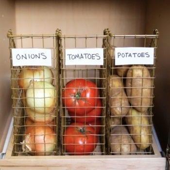Kitchen Organization, Organization Ideas, Kitchen Organization Ideas, Kitchen Organization DIY, Home Organization, Home Organization Ideas