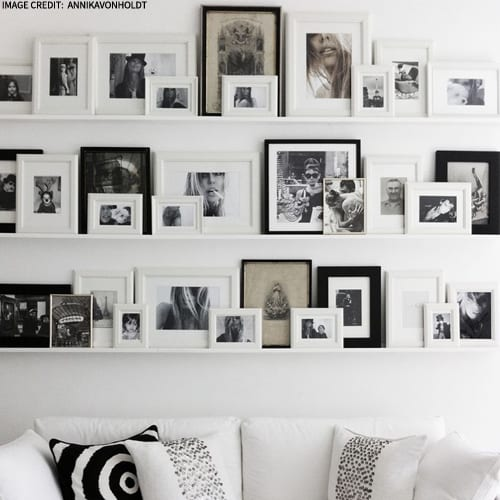 12 Ways to Decorate Your Home for Virtually No Money  DIY Ideas for the Home, Projects for Rental Homes, Where to Find Cheap Home Decor, Easy Home Decor, Budget Home Decorations, Inexpensive Home Decor, Home Interior, Home Interior Design, Popular Pin