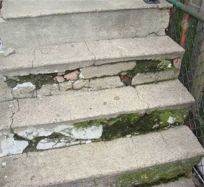 How To Fix Broken Stairs Chrome Door Sill Protectors