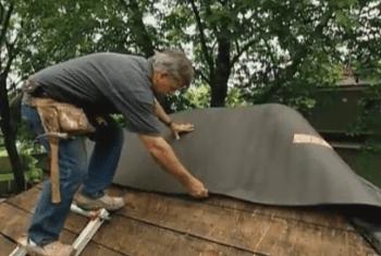 Reshingle A Roof, Home Improvement, Home Improvement Projects, DIY Home Improvement Projects, DIY Home, DIY Home Decor, Home Decor Tips and Tricks