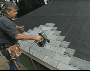 Reshingle A Roof, Home Improvement, Home Improvement Projects, DIY Home Improvement Projects, DIY Home, DIY Home Decor, Home Decor Tips and Tricks