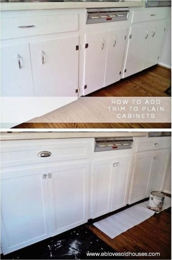 Remodel Kitchen Cabinets, Kitchen Cabinets, Kitchen Cabinet Hardware, Remodel Kitchen, Remodel Kitchen on a Budget, Remodel Kitchen Ideas, Remodel Kitchen Before and After