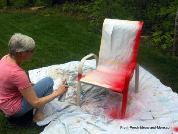 Paint Your Plastic and Keep It From Chipping| Painting, Painting Ideas, Painting Ideas for Beginners, Beginning Paiting Projects, DIY painting, DIY Painting Projects #DIYPainting #DIYPaintingProjects #BeginnerPaintingProjects