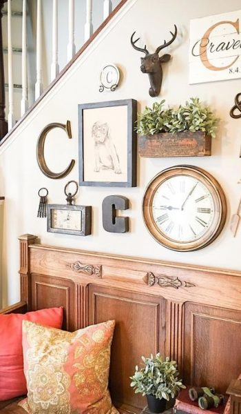 The Right Way to Hang A Gallery Wall| Home| DIY, DIY Home Decor, DIY Crafts, Gallery Wall Ideas, Gallery Wall Layout, Gallery Wall , Gallery Wall Ideas Living Room, Gallery Wall Living Room #GalleryWall #GalleryWallIdeas #GalleryWallLayout