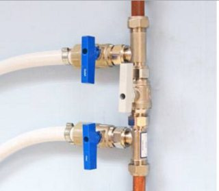 Install Your Own Water Softener  Install a Water Softener, Water Softener, Water Softener System DIY, DIY Water Softener System, DIY Home Improvement, Home Improvement