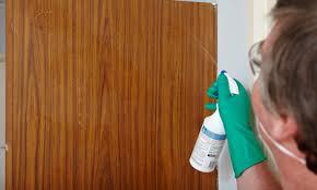 DIY Cabinet Grime Cleaner| Cabinet Grime, Cabinet Grime Cleaner, Cleaning Tips, Cleaning Projects, Cleaners Homemade, DIY Cleaner, DIY Cleaning Products, DIY Cleaning Hacks, DIY Cleaners, DIY Cleaning