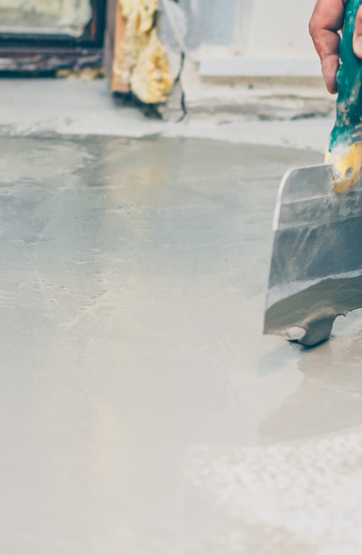 Are you looking for some tips on how to paint a garage floor? You're in luck! We have some pretty darn valuable painting tips for those of you looking to start painting garage floors (or any cement floors).