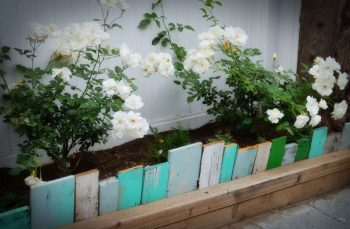 12 DIY Curb Appeal Ideas on a Budget Front Yards flower beds