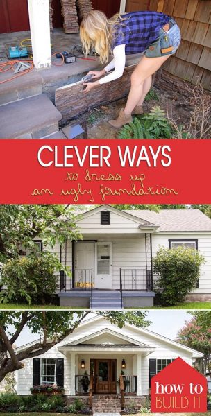 12 DIY Curb Appeal Ideas on a Budget-Home Improvements