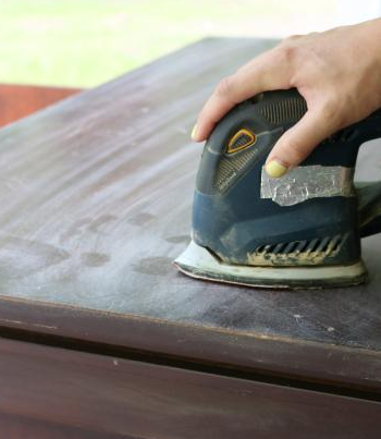 Easy Tips You Need to Distress Furniture   Distress Furniture, Distress Furniture DIY, DIY Home Decor, DIY Furniture, Furniture DIY, DIY Project