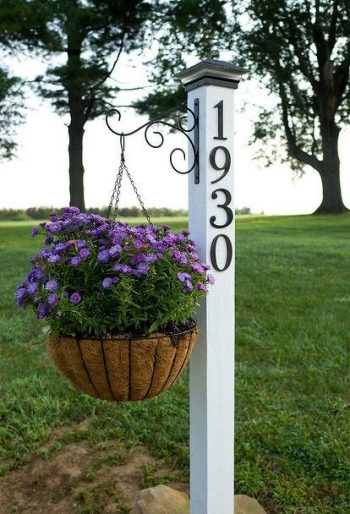 12 DIY Curb Appeal Ideas on a Budget