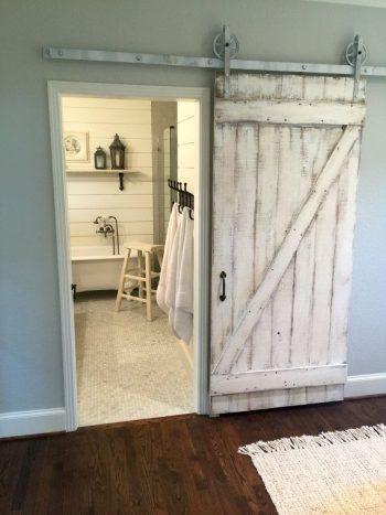 Install A Sliding Barn Door Like a Pro | Barn Door | Sliding Barn Door | How to Install a Sliding Barn Door | DIY Sliding Barn Door | Tips and Tricks for Installing a Sliding Barn Door | Tutorial