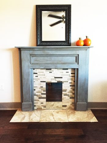 Fireplace Mantel | Fireplace Mantel Ideas | DIY Fireplace Mantel | DIY Fireplace Mantel Ideas | Build Your Own Fireplace Mantel | Tips and Tricks to Build Your Own Fireplace Mantel | Fireplace | Mantel | DIY