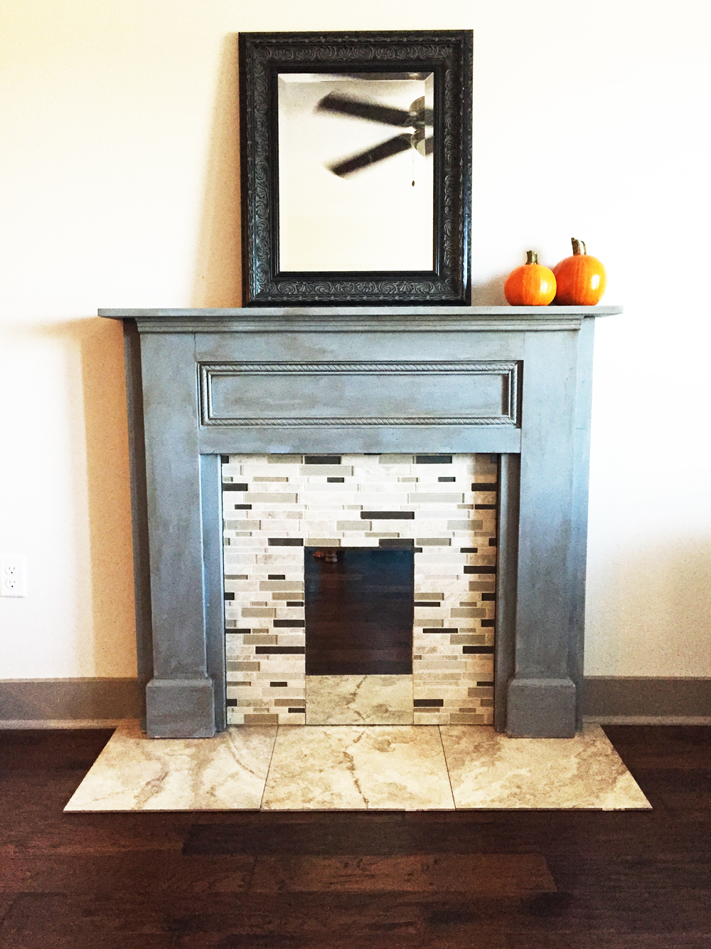 How To Build Your Own Diy Fireplace Mantel How To Build It