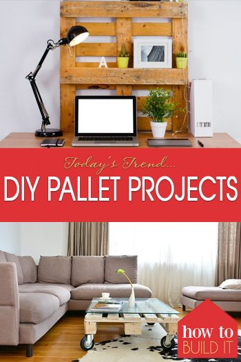 Today's Trend … DIY PALLET Projects | DIY Pallet Projects | Trendy Pallet Projects | Pallets | Pallet Projects | Pallet Project Ideas | DIY Pallet Project Ideas