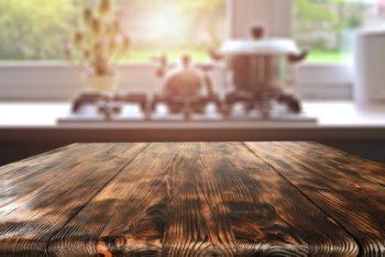 DIY Farmhouse Table | DIY Farmhouse Decor | DIY Dining Table | Build a Farmhouse Table | DIY Farmhouse Dining Table