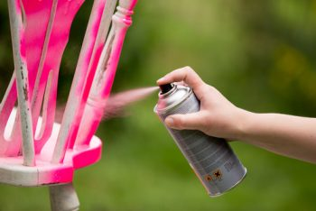 Spray Paint Accessory | Spray Painting Tips and Tricks | Spray Painting | Trigger-Happy Spray Painting | Secret Spray Painting Weapon | Spray Paint Accessory Must-Haves