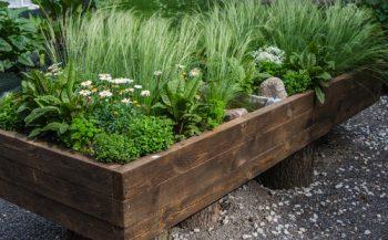 How to Build a Garden Box | Garden Box | Build a Garden Box | DIY Garden Box | Gardening | How to Build It: Garden Box