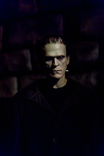 Frankenstein | Life-Size Frankenstein Decoration | How to Make a Life-Size Frankenstein Statue | Halloween | Halloween Decorations