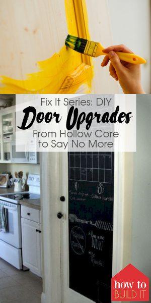 DIY Door Upgrades | DIY Door Upgrade Ideas | Door Upgrade Ideas | DIY Door Upgrade Tips and Tricks | Door Upgrade Tips and Tricks | Door Upgrade Hacks | DIY Door Upgrade Hacks