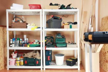 Garge Workshop | Garage Workshop Organization | Organize Your Garage Workshop | Garage Organization | Organization | Garage Organization Tips and Tricks | Garage Workshop Organization Tips and Tricks