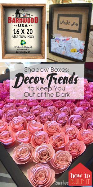 Shadow Boxes   Shadow Box Ideas   Ideas for Shadow Boxes   Shadow Box Decor Ideas   Ideas for Shadow Box Decor