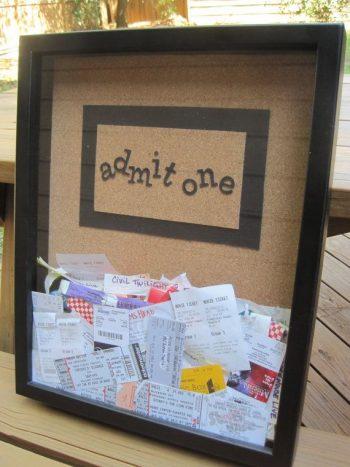 Shadow Boxes | Shadow Box Ideas | Ideas for Shadow Boxes | Shadow Box Decor Ideas | Ideas for Shadow Box Decor
