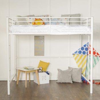 loft beds   loft bed   bed   kids room   bedroom   bedroom storage   bedroom space   space
