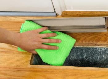 cleaning | clean your air ducts | air ducts | how to | diy