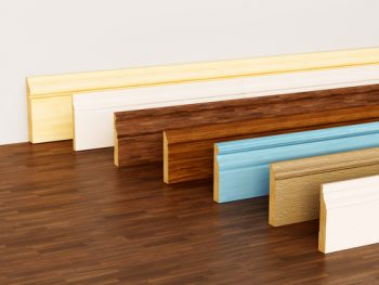 wood baseboards | mdf baseboards | wood | mdf | baseboards | home design | design | update | home | baseboard | diy