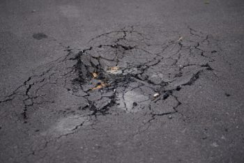 driveway | cracked driveway | concrete cracks | cracks | repair | tips and tricks