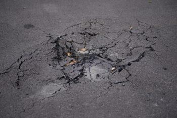 driveway | cracked driveway | concrete cracks | cracks | repair | tips and tricks