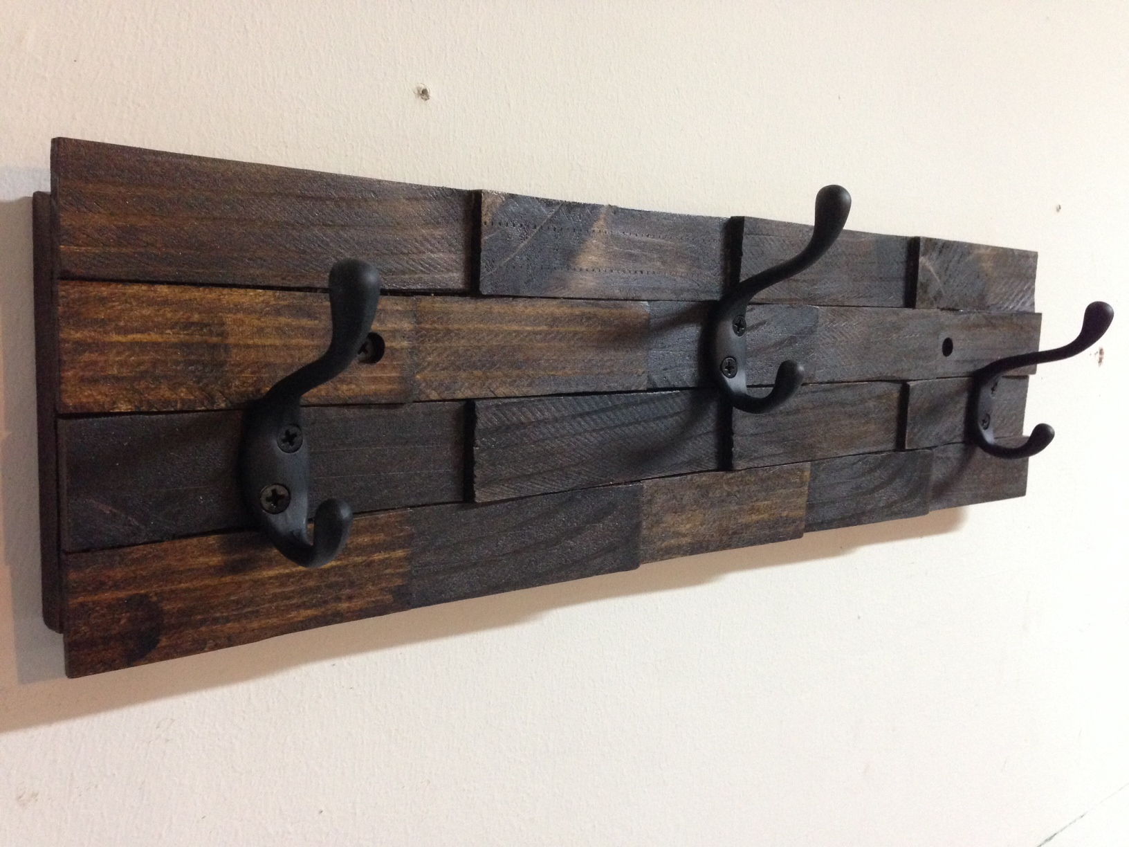 DIY Father's Day Gifts Made from wood