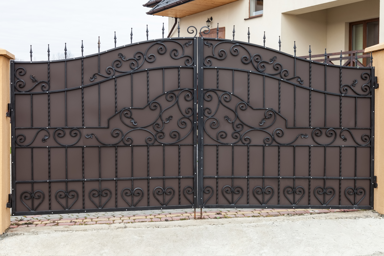 iron gates   iron   gates   iron gate designs   gate designs   design   home design   iron design   iron fence