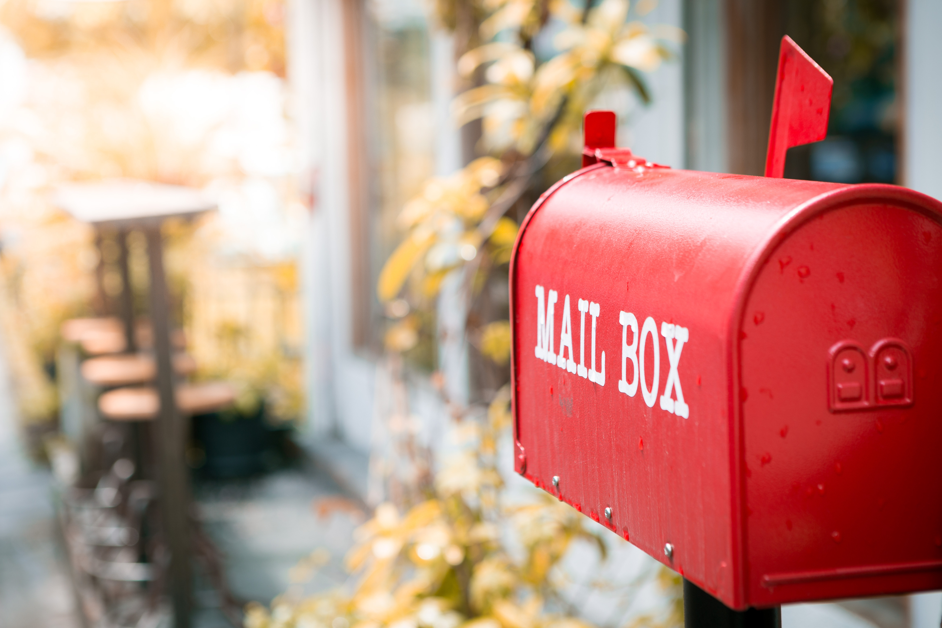 personalize your mailbox | mailbox | ways to personalize your mailbox | how to | diy | diy projects | how to personalize your mailbox