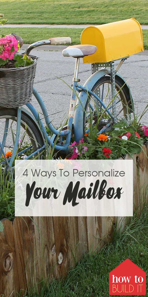 personalize your mailbox   mailbox   ways to personalize your mailbox   how to   diy   diy projects   how to personalize your mailbox