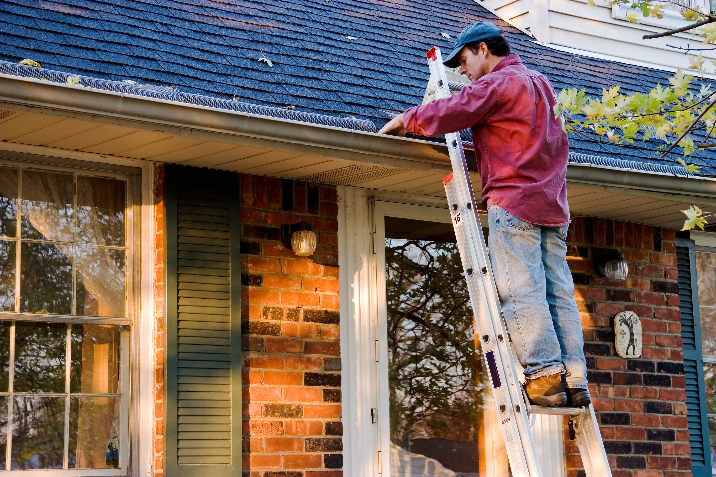end of summer maintenance | end of summer | maintenance | home maintenance tips | fall home maintenance