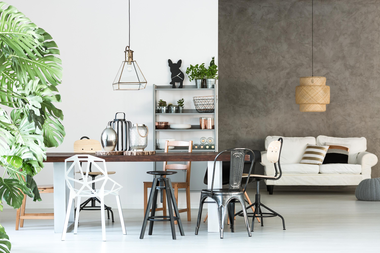 concrete interiors | home design | home decor | design | decor | concrete decor | concrete designs