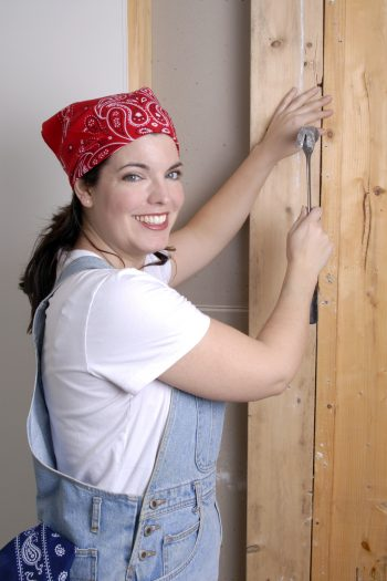 home maintenance | diy | diy home maintenance | women | home maintenance tasks for women | how to