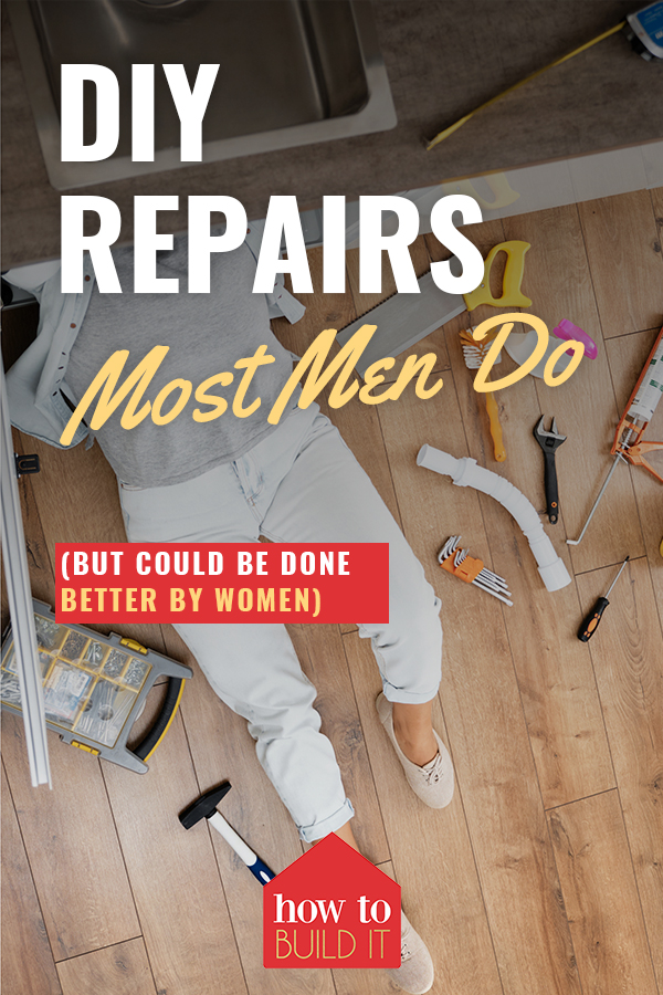 repairs | DIY repairs | home repairs | home repairs for women | DIY home repairs | DIY