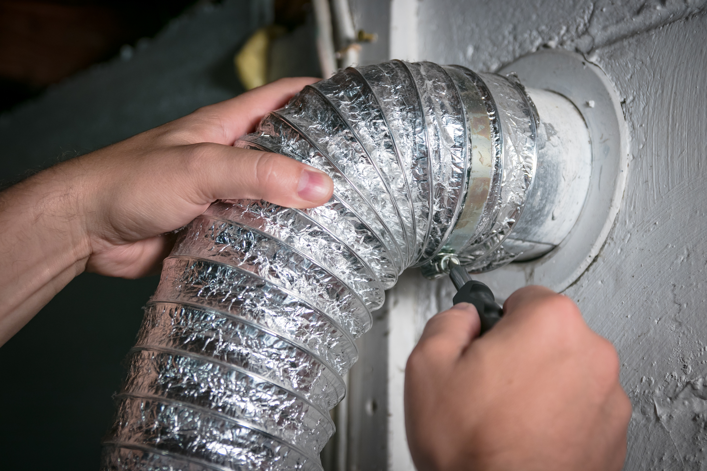 It is super important to clean out your dryer vent. Here are the best tips to help you clean your dryer vent like a pro and help you save money.